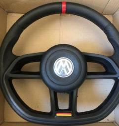 volante volkswagen esportivo