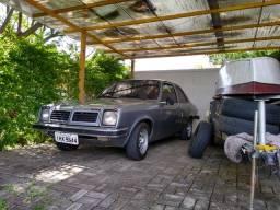 Chevette L 1980