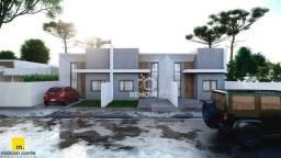 Título do anúncio: Casa com 2 dormitórios à venda, 65 m² por R$ 280.000,00 - Três Pinheiros - Foz do Iguaçu/P