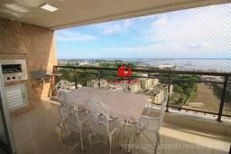 Apartamento Alto Padrão Nunca Habitado na Ponta Negra I 153m² I 3 Suítes