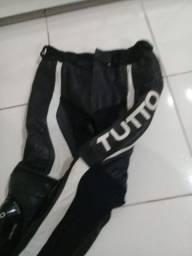 Vendo calça Tutto 46