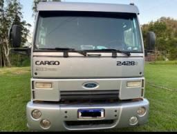 Caminhão financiado