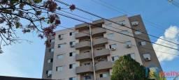 Apartamento - Aluga - Ed Canário - Presidente Prudente - SP