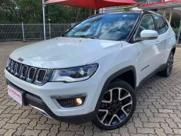 Jeep Compass 2020 Limited /13 mil km