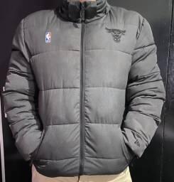 Blusa Américana Chicago Bulls (Bomber)