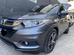 Honda HRV EX 2020 Único Dono 7000 Km