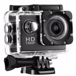 Câmera E Filmadora Gosports 1080 Hd