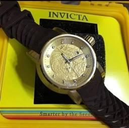 Relógio Invicta Yakuza (Primeira Linha )