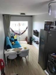 Apartamento com 1 dormitório à venda, 32 m² por R$ 290.000 - Norte - Águas Claras/DF