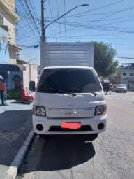 Caminhão único dono