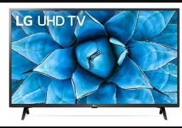 """Smart TV LG AI ThinQ 43UN7300PSC LED 4K 43"""" 100V/240V"""