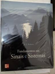 Livro Fundamentos Em Sinais E Sistemas
