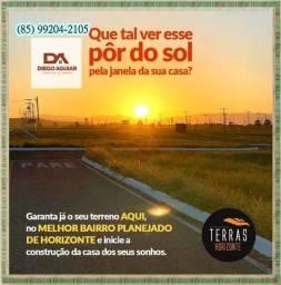Título do anúncio: Loteamento Terras Horizonte #$%¨&*