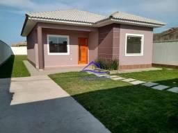 Casa com 3 dormitórios à venda, 100 m² por R$ 470.000,00 - Jardim Atlântico Central (Itaip