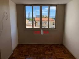 Apartamento com 1 dormitório para alugar, 55 m² por R$ 950,00/mês - Centro - Niterói/RJ