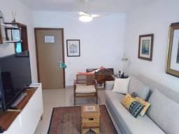 Flat com 1 dormitório à venda, 55 m² por R$ 595.000,00 - Copacabana - Rio de Janeiro/RJ