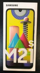 Samsung Galaxy M21s 64GB 4Gb Ram