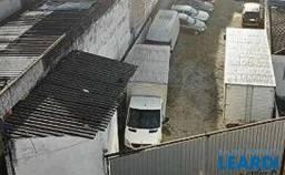 Terreno à venda em Lauzane paulista, São paulo cod:616840
