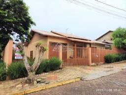 Casa à venda com 3 dormitórios em Blumenburg, Campo bom cod:167697
