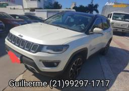 Jeep Compass Limited 2.0 At Diesel