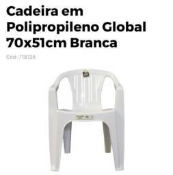 Cadeiras GARDEM LIFE