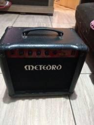 Caixa Amplificador Meteoro