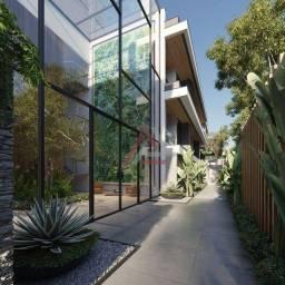 Apartamento com 2 quartos sendo suítes à venda, 93 m² por R$ 1.217.580 - Santo Antônio de