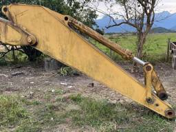 Lança escavadeira Caterpillar 320 C