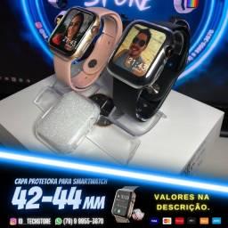 Case Protetorado para Smartwatch 42-44mm
