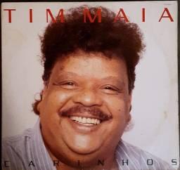 Lp Tim Maia Carinhos 1985
