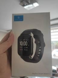 Smartwatch Haylou 2 Lacrado