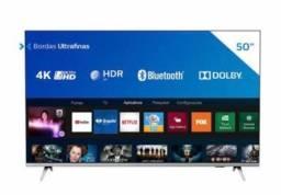 Smart TV 4K LED 50K Philips