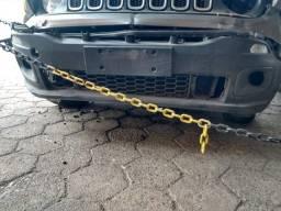 Grade do para-choque jeep Renegade