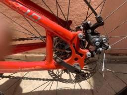 Bicicleta completa gts (marchas 3 speed e 7 speed) Aro 27,5