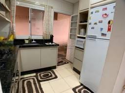 Casa à venda com 2 dormitórios em Vila toscana, Dourados cod:1304