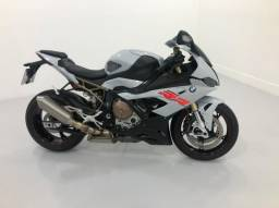 MOTO ESPORTIVA BMW S1000rr 2020 BAIXA KM ÚNICO DONO