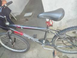 Vendo bike zelada