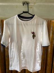 Camisetas importadas para 12 anos