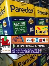 :::Tinta SelfColor 3000 Cores para sua Casa/negocio Faça a sua Cor aqui!