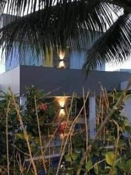 Belíssima casa alto padrão em condomínio fechado. Financia