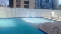 CR Excel Apto 3+1 Qtos 2 Suítes Casa Caiada 119 m² 100% Nascente Móveis Porcelanato Lazer