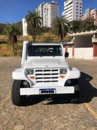 Troller T4 2.8 Motor Mwm Capota Rigida Diesel Ano 2003 4X4 (Não é de Leilão) uso urbano