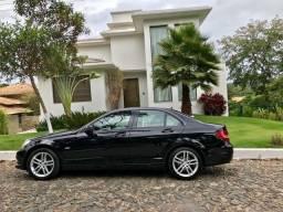 Mercedes Benz C180 - Mercedes C180