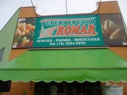 vendo mercado em Mogi mirim