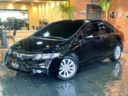 Civic lxl SE automático