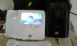 Interfone com camera