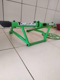 Kit Para Cb 300
