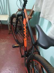 Vendo bicicleta ou troco em um iPhone  7 plus
