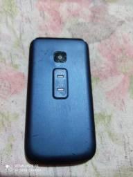 Vendo celular Multilaser 120 pra vender logo