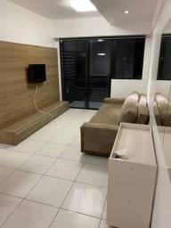 Apartamento para venda tem 77 metros quadrados com 3 quartos em Ponta Verde - Maceió - AL